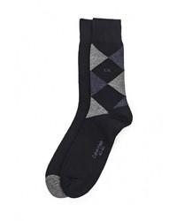Мужские черные носки от Calvin Klein