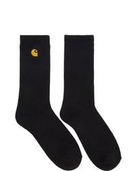 Мужские черные носки от CARHARTT WORK IN PROGRESS
