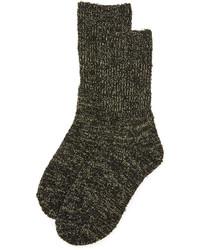 Женские черные носки от Free People
