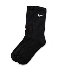 Мужские черные носки от Nike