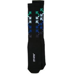 Женские черные носки от Off-White