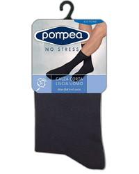 Мужские черные носки от POMPEA