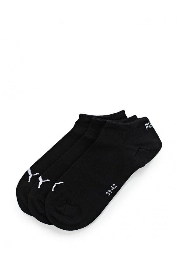 Мужские черные носки от Puma