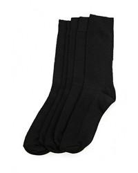 Мужские черные носки от River Island