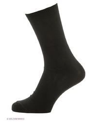 Мужские черные носки от Skinija