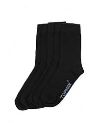 Мужские черные носки от Topman