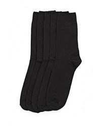 Мужские черные носки от Uomo Fiero