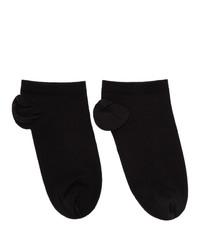 Женские черные носки от Wolford