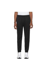 Мужские черные спортивные штаны от adidas Originals