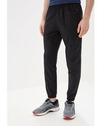 Мужские черные спортивные штаны от Anta