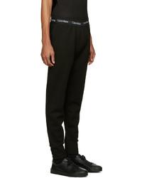 0ad6e433 Мужские черные спортивные штаны от Calvin Klein Collection, 35 086 ...