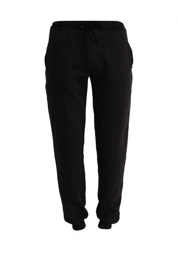 Мужские черные спортивные штаны от D-struct