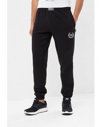 Мужские черные спортивные штаны от Everlast