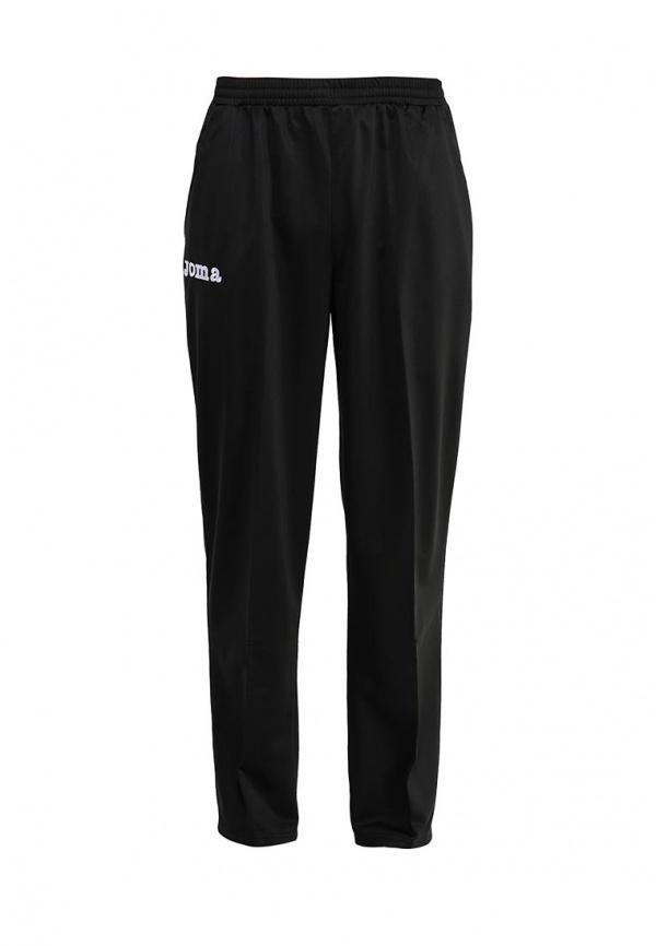 Мужские черные спортивные штаны от Joma