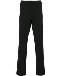 Мужские черные спортивные штаны от Joseph