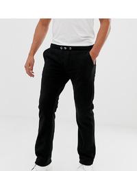 Мужские черные спортивные штаны от Noak