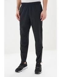 Мужские черные спортивные штаны от Reebok