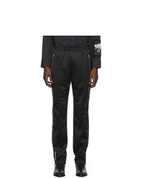 Мужские черные спортивные штаны от Stolen Girlfriends Club