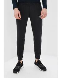 Мужские черные спортивные штаны от Umbro