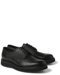 черные туфли дерби original 2410755