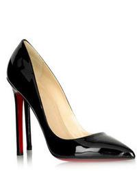 черные туфли на танкетке original 9367691