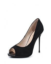 Женские черные туфли от Dali