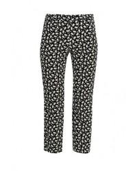 Черные узкие брюки от Tricot Chic