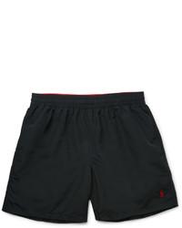 Черные шорты для плавания от Polo Ralph Lauren