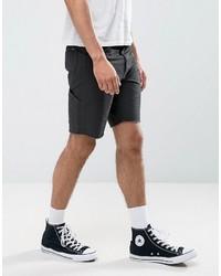 Мужские черные шорты от Brixton