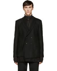 двубортный пиджак medium 336849