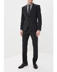 Черный костюм от Bazioni