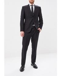 Черный костюм от BOSS HUGO BOSS