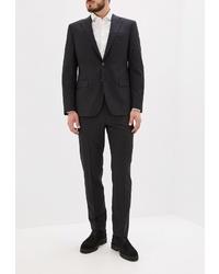 Черный костюм от CC Collection Corneliani