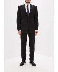 Черный костюм от Mishelin