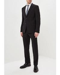 Черный костюм от Patrikman