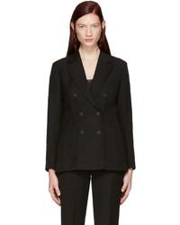 Женский черный пиджак от 3.1 Phillip Lim