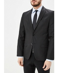 Мужской черный пиджак от Celio