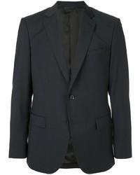Мужской черный пиджак от D'urban