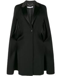 Женский черный пиджак от Givenchy