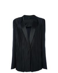 Женский черный пиджак от Haider Ackermann