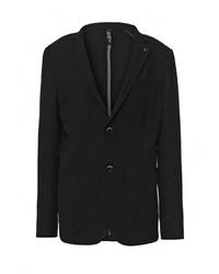 Мужской черный пиджак от Liu Jo Uomo