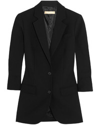 Женский черный пиджак от Michael Kors