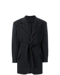 Женский черный пиджак от Nehera