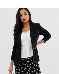 Женский черный пиджак от Vero Moda Petite