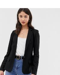 Женский черный пиджак от Vero Moda Tall