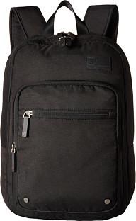 Мужской черный рюкзак из плотной ткани от Tumi   Где купить и с чем ... 926b0633510