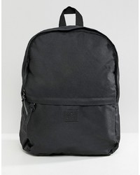 Мужской черный рюкзак от ASOS DESIGN