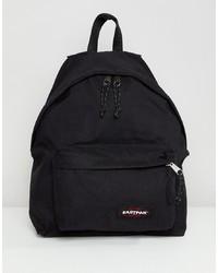 Мужской черный рюкзак от Eastpak