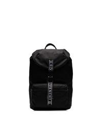Мужской черный рюкзак от Givenchy