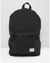 Женский черный рюкзак от Herschel